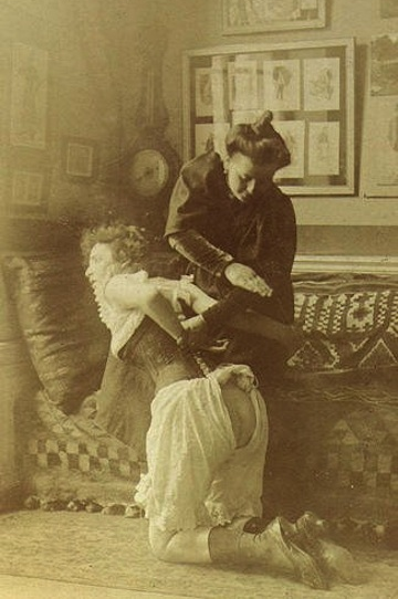 from Grady punishment of wives in victorian era